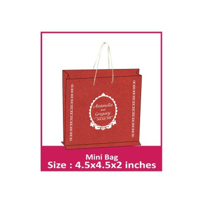 Carry Bags CB-009 - 123WeddingCards
