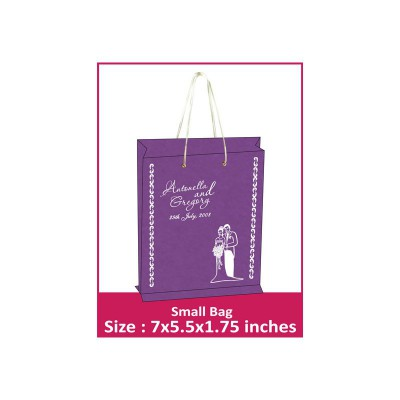 Carry Bags CB-013 - 123WeddingCards