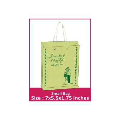 Carry Bags CB-014 - 123WeddingCards