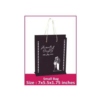 Carry Bags CB-016 - 123WeddingCards