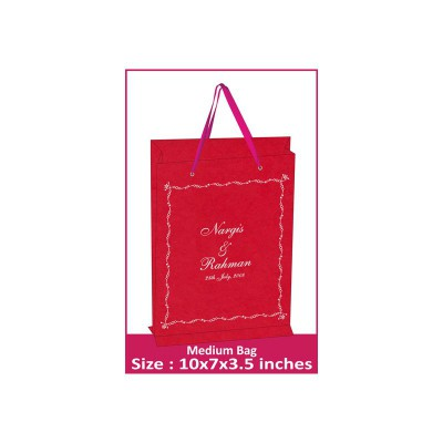 Carry Bags CB-234 - 123WeddingCards