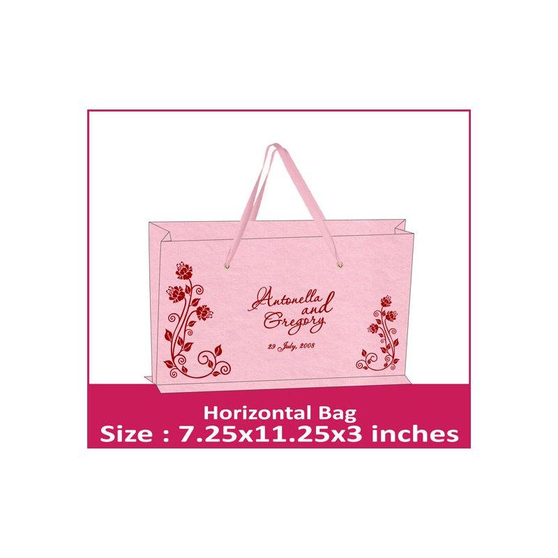 Carry Bags : CB-068 - 123WeddingCards