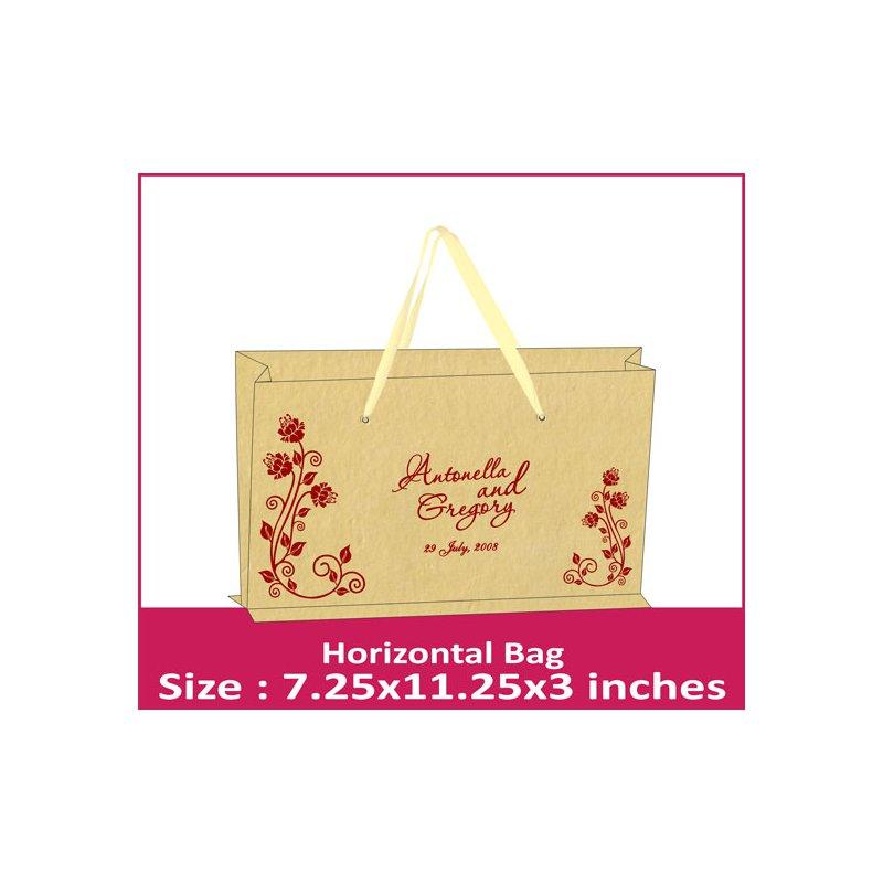 Carry Bags : CB-070 - 123WeddingCards
