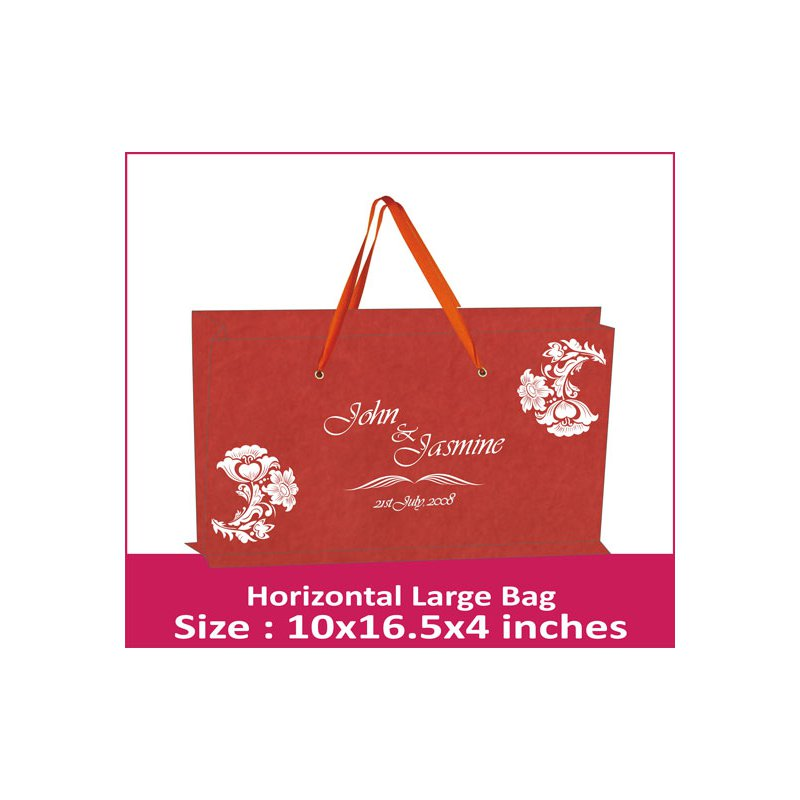 Carry Bags : CB-081 - 123WeddingCards