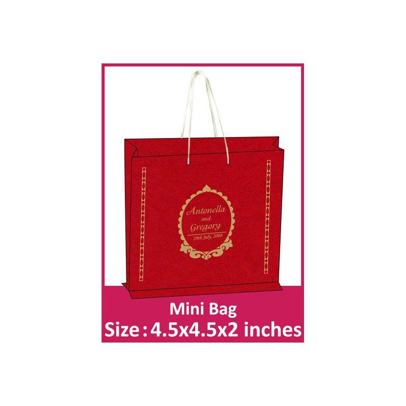 Carry Bags : CB-200 - 123WeddingCards