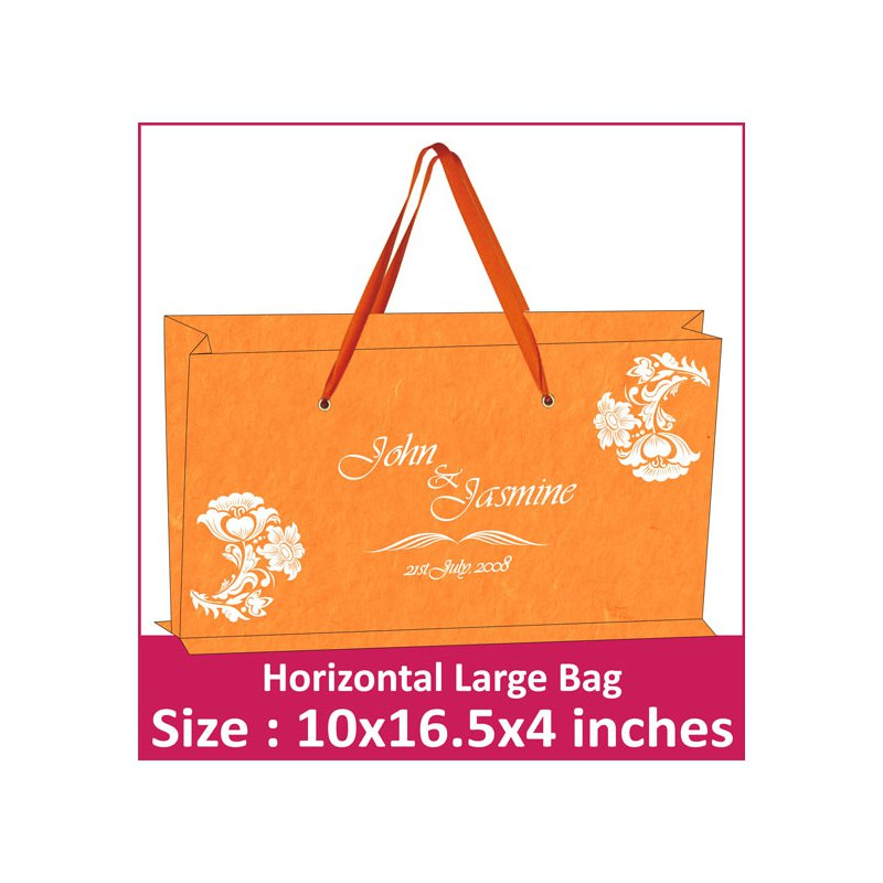 Carry Bags : CB-272 - 123WeddingCards