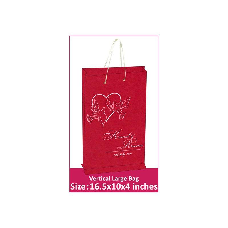 Carry Bags : CB-283 - 123WeddingCards